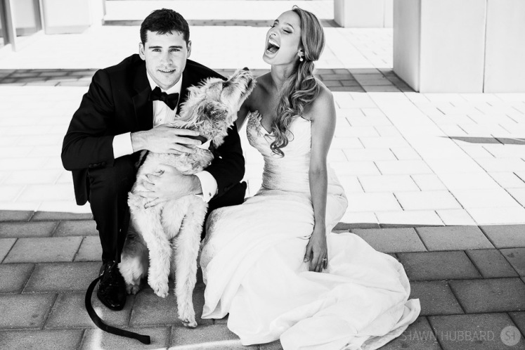 Ryan, Danielle & Brady | Shawn Hubbard Photography